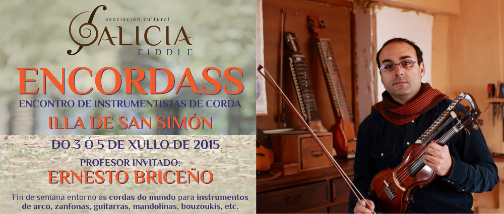 Encordass 2015